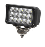 LED 45W Floodlight ,12- 36V , IP67