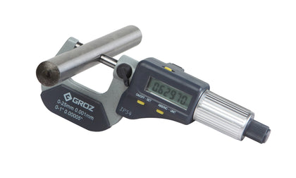Digital Electronic Micrometer
