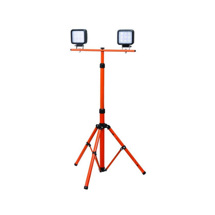 Work light Work light LED Tripod Site Lamp, Dustproof