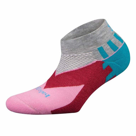 Low Cut Mid Running Socks W