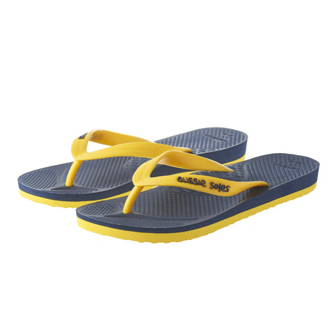 Classic Orthotic Flip Flops with Arch Support