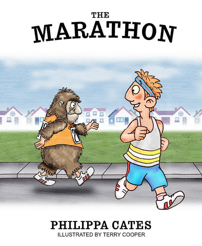 The Marathon Book