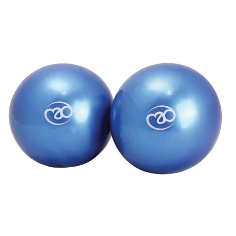 Fitness Mad Soft Weights 2x1kg