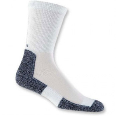 Running Foot Protection Sock M Crew