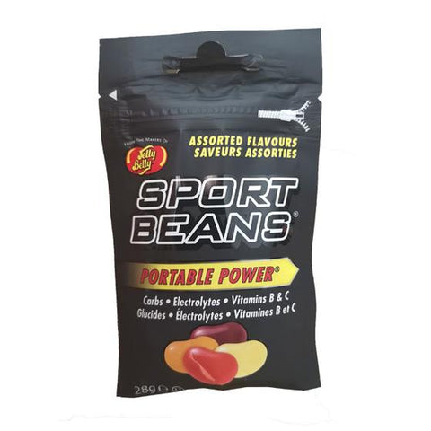 Sports Beans Assorted Chews