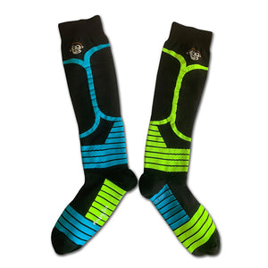 Open image in slideshow, VICTORY X1 SPORTS COMPRESSION SOX