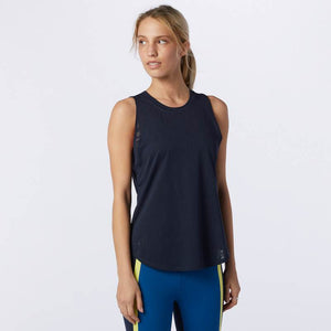 Open image in slideshow, Q Speed Fuel Jacquard Tank W