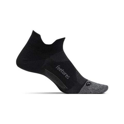 Elite Ultra Light No Show Tab Running Socks