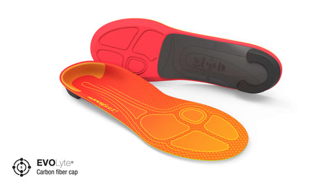 Run Pain Relief Insoles