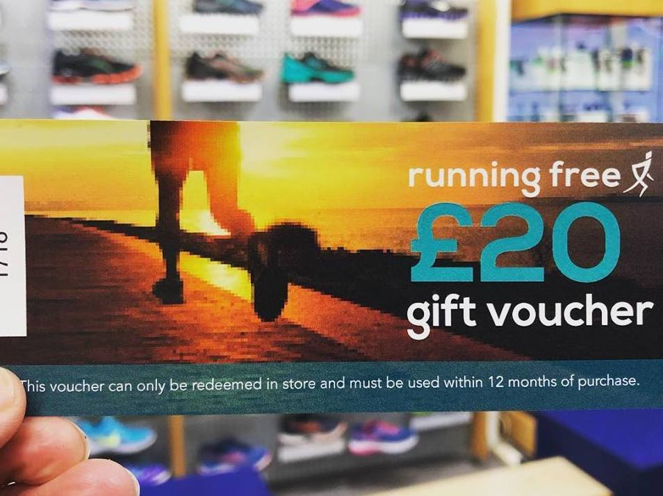 on sale 0c2a0 d0ae8 Running Free | hub of the local running community