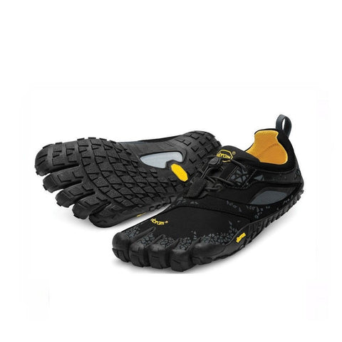 Vibram FiveFingers Spyridon MR Black and Grey