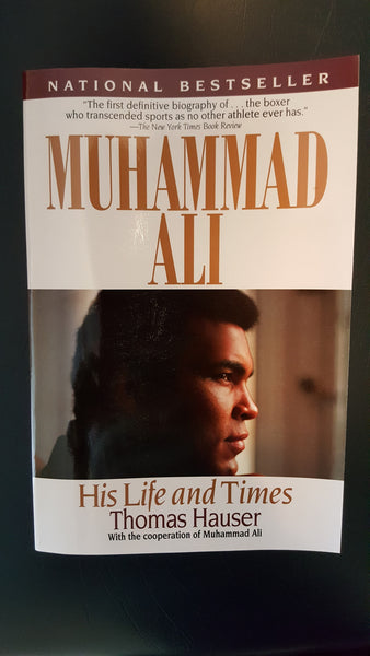 Muhammad Ali, Life and Times