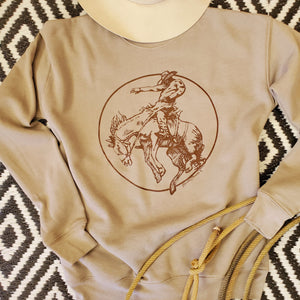 Bad Moon Sweatshirt