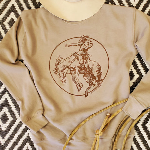 The Bad Moon Sweatshirt