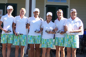 Rollins College Women's Golf Team