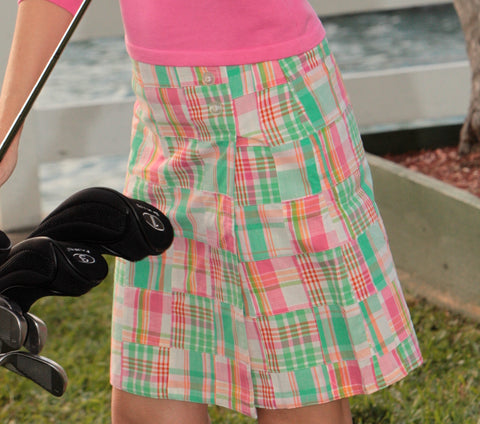 Women's Golf Skort - Cannes