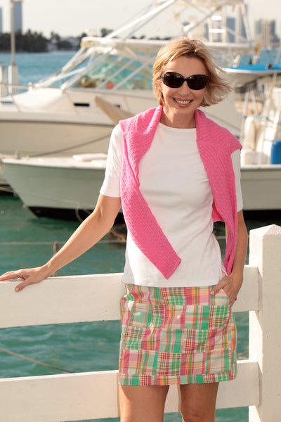 Women's Fun Skirt - Cannes