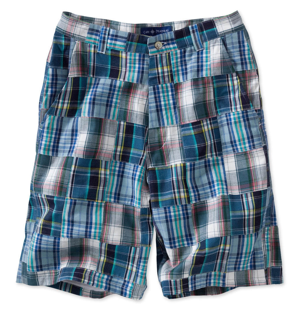Women's Bermuda Shorts - Berkshire