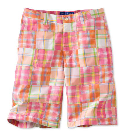 Women's Bermuda Shorts - Crescent