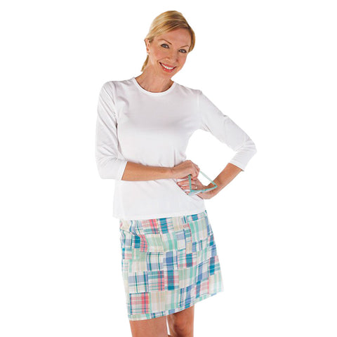 Women's Golf Skort - Cape