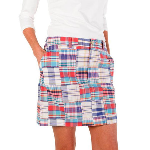 Women's Fun Skirt - Amherst