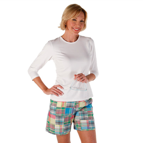 Women's Camp Shorts - Lenox/Surf/Nantucket/Berkshire