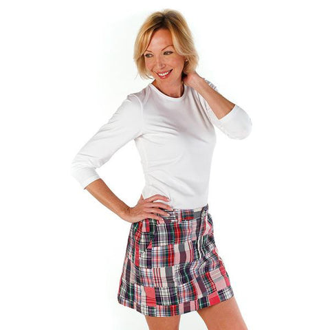 Women's Fun Skirt - Surf