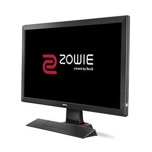 "BenQ ZOWIE 24"" Console eSports Gaming LED 1080p HD Monitor - 1ms Response Time for Ultra Fast Console Gaming (RL2455)"