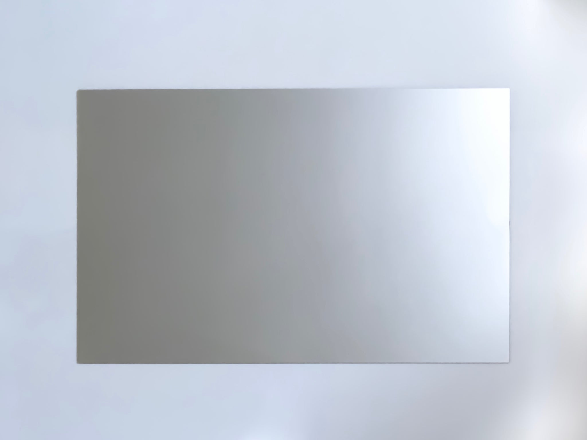 Two Way Acrylic Mirror For Smart Mirrors Smartmirrors