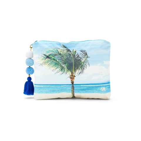 Palm Splash Bag