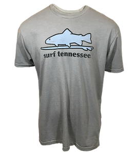 The Clinch - surf tennessee tennessee shirts