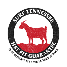 The Standard Issue Low Profile Hat - surf tennessee tennessee shirts