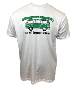 The Hamilton - surf tennessee tennessee shirts