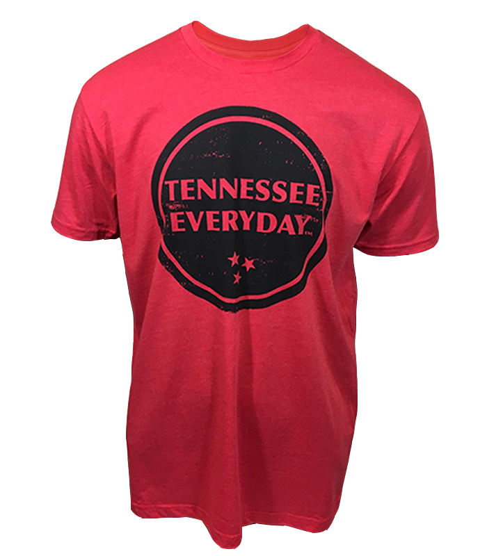 The Everyday - surf tennessee tennessee shirts