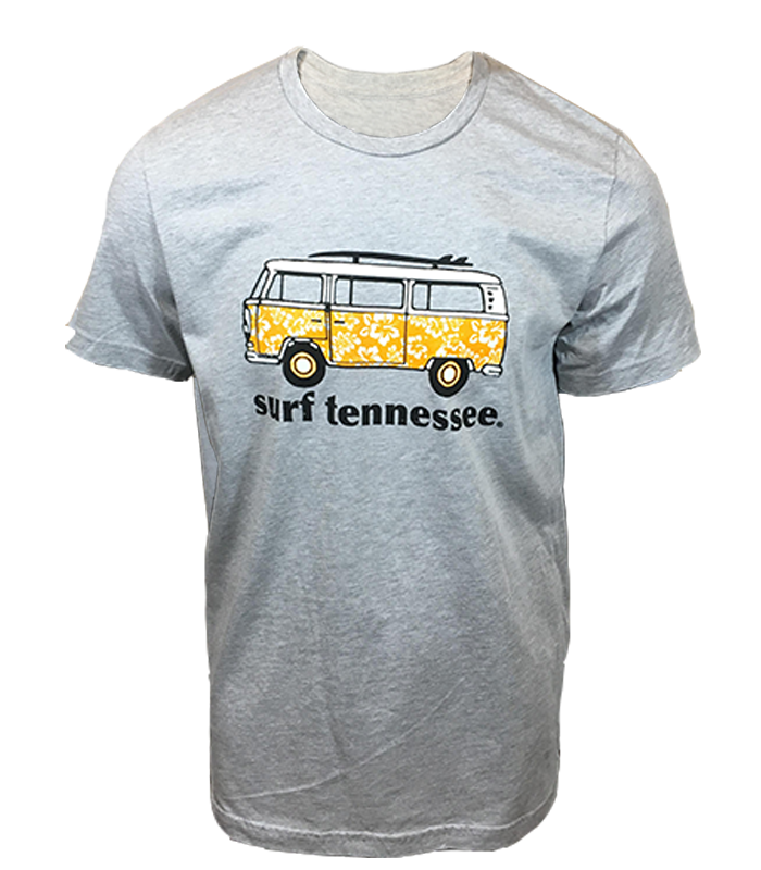 The Haywood - surf tennessee tennessee shirts
