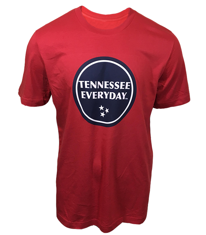 The Everyday v.2 - surf tennessee tennessee shirts