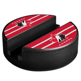 Official Team Canada Media Puck Holder