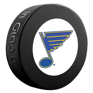 St. Louis Blues NHL Collectible Souvenir Puck 1979-80