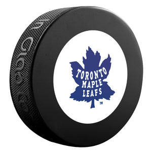 Toronto Maple Leafs 1926-27/1931-32 Vintage Puck