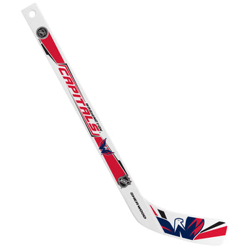 NHL Washington Capitals Player Plastic Stick
