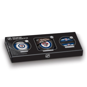 NHL Winnipeg Jets Fan's Gift Box