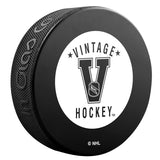 Ottawa Senators NHL Collectible Souvenir Puck 1917-18