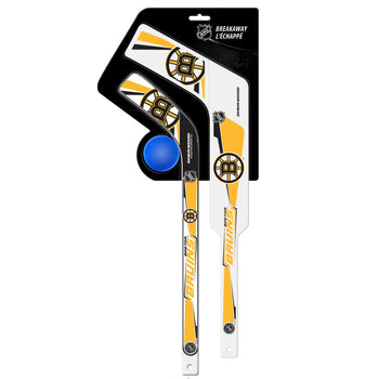 NHL Boston Bruins Breakaway Packaging