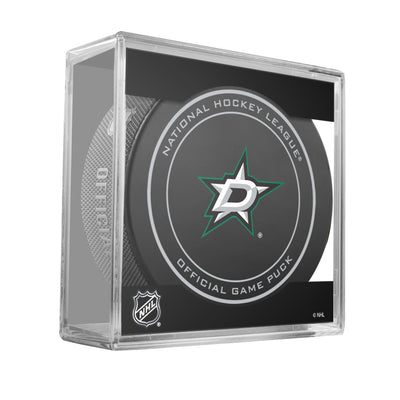 Dallas Stars Official Game Puck (2013 to 2016)