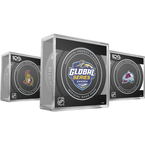 2017 NHL Global Series Sweden Bundle
