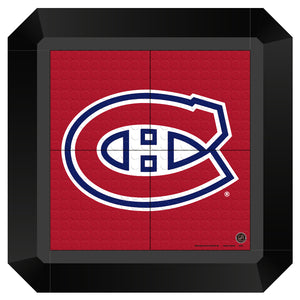 Montreal Canadiens Floor Tiles