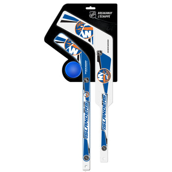 NHL New York Islanders Breakaway Packaging