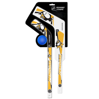 NHL Pittsburgh Pinguins Breakaway Packaging GEN II