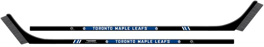 NHL Toronto Maple Leafs Broom Stick