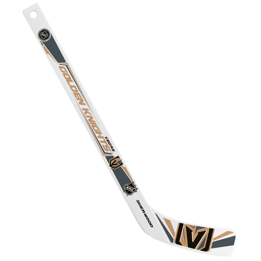 NHL Vegas Golden Knights Mini Player Plastic Stick